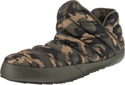THE NORTH FACE, ThermoBall™ Traction Mule V Geschlossene Hausschuhe, khaki