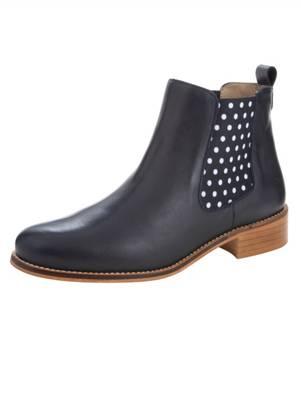 Damen Schnürschuh im Mokassin Stil 40 by KLiNGEL: Schuhe