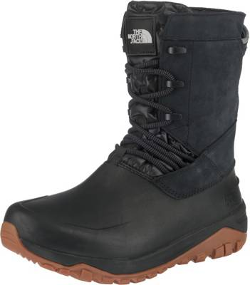 Boot FaceYukiona WinterstiefelSchwarz Mid North The cJlK1F