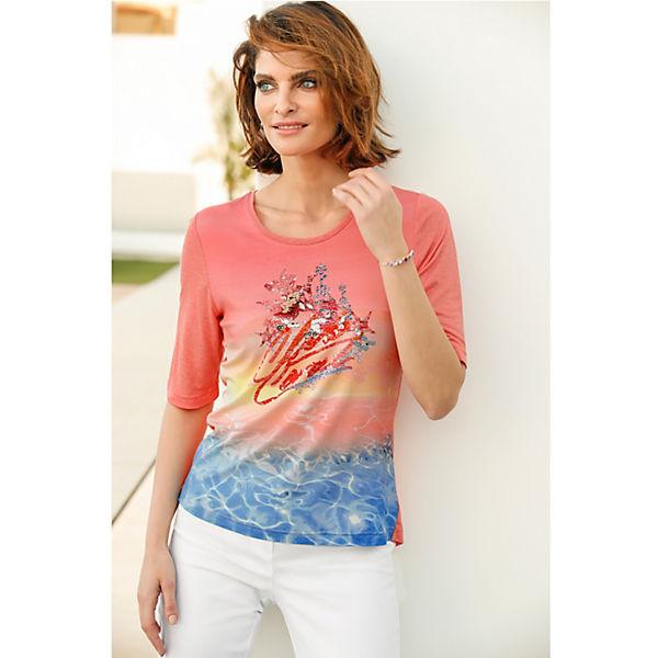 Mehrfarbig Mehrfarbig Shirt Shirt Rabe Shirt Rabe Rabe KJc5uT13lF