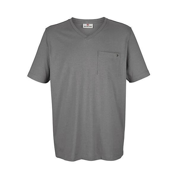 T shirt shirt Park Grau shirt T Grau Park T Boston Boston Boston Park 9WD2EHIY