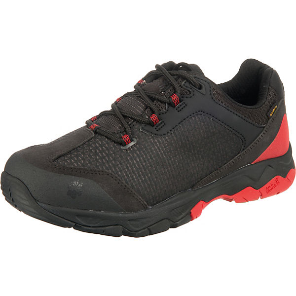 ROCK HUNTER TEXAPORE LOW M Wanderschuhe