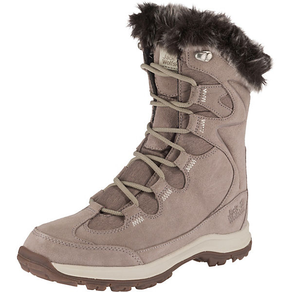 GLACIER BAY TEXAPORE HIGH W Winterstiefel