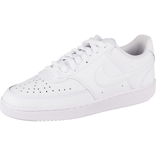Court Vision Low Sneakers Low