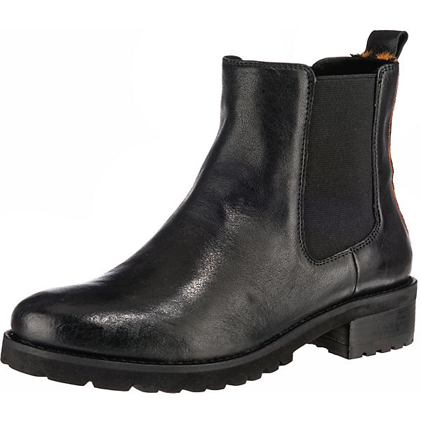Lesley Chelsea Boots