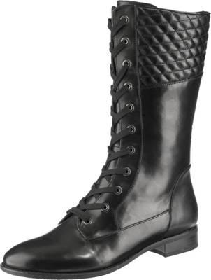 Gerry Weber, Sena 128 Klassische Stiefel, schwarz