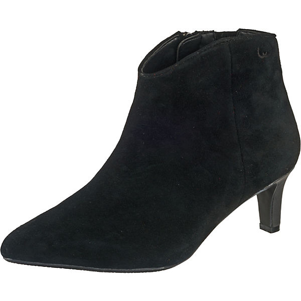 Palma 04 Ankle Boots