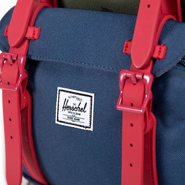 America Cm Herschel Backpack 49 Mehrfarbig 5 Little 7ybfgY6