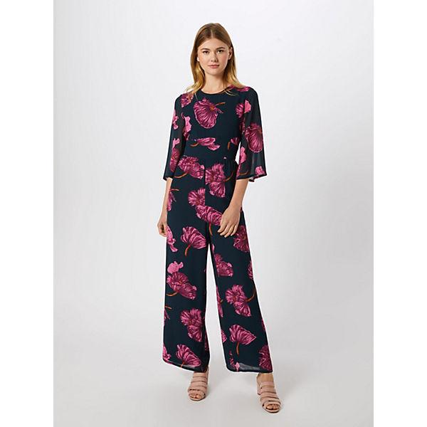 Object Objmarquita Pink Jumpsuit Jumpsuits zqSUGMVp