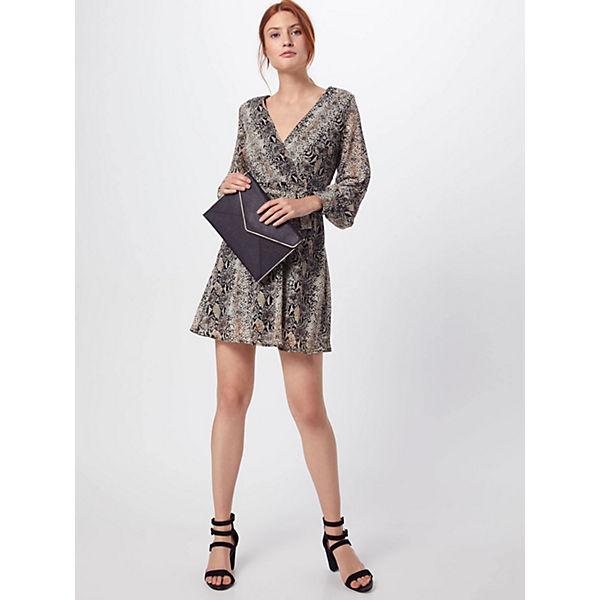 Sisters Gerdo Grau Point dr Sisters® Kleid Sommerkleider mn0vwN8