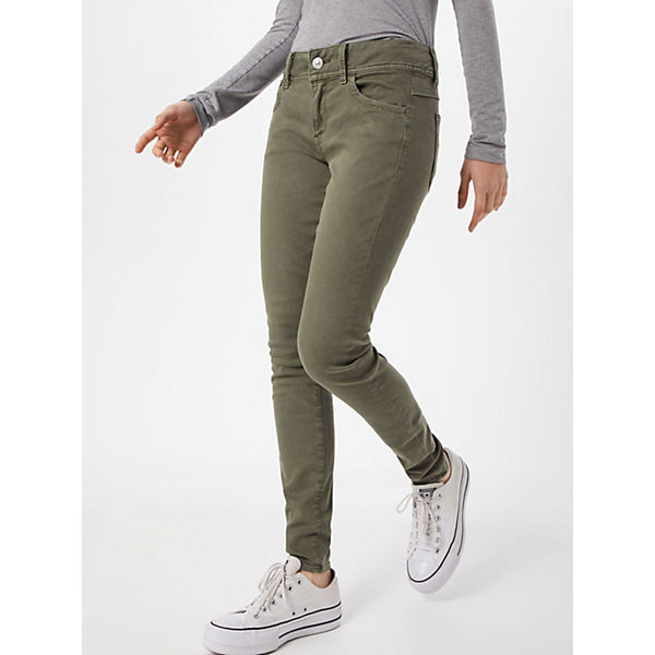 G Jeans star Lynn Khaki Jeanshosen Raw lcJFTK1