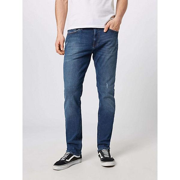 Mavi Blue Jeans Marcus Jeanshosen Denim LUzMjqSVpG