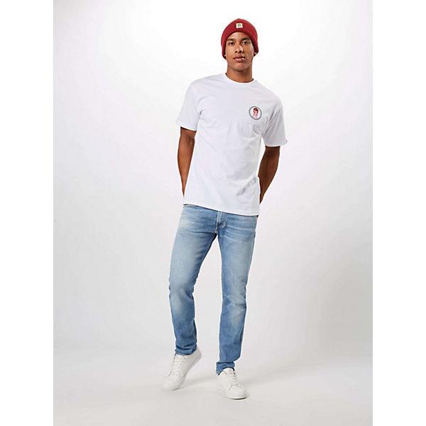 Jeanshosen Blue Jeans Anbass Denim Replay FulKc5T1J3