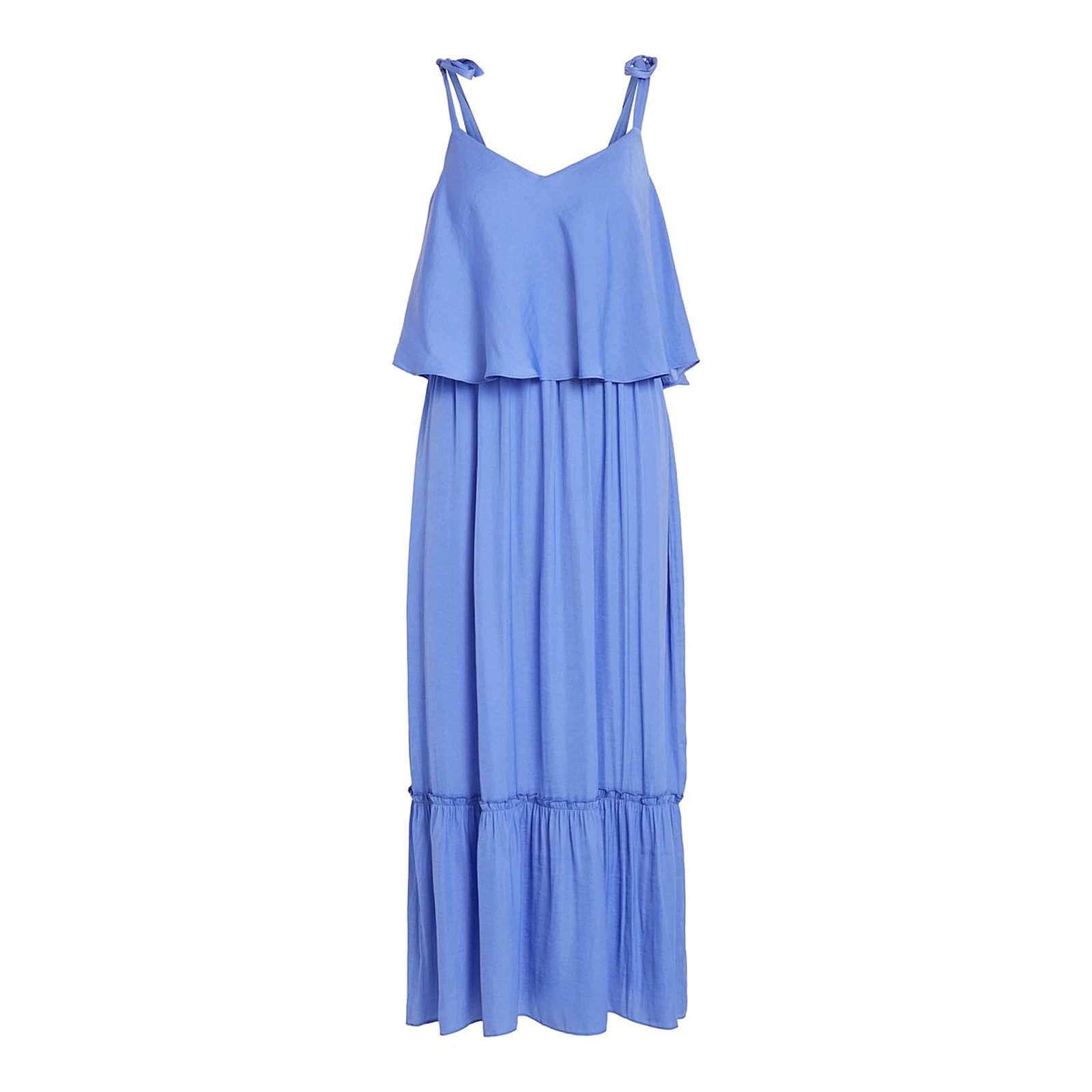 OBJECT Sommerkleid Sommerkleider royal Damen Gr. 36