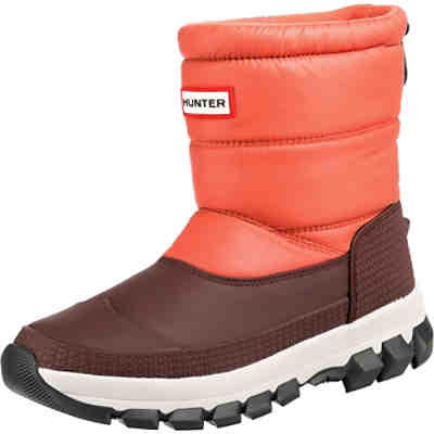 Womens Original Snow Boot Short Winterstiefel