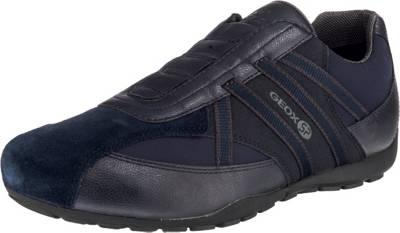 GEOX, U Ravex Sneakers Low, blau | mirapodo