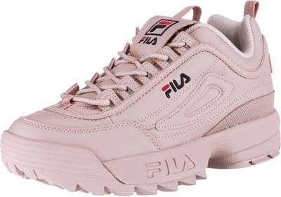 Sneakers für Damen in rosa günstig kaufen | mirapodo