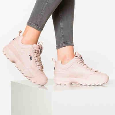 new product 71e35 85ab0 Sneakers in rosa günstig kaufen | mirapodo