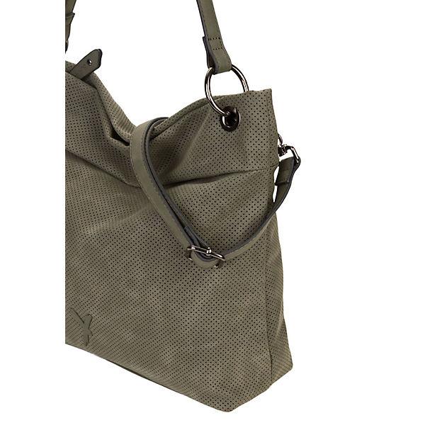 Frey No Romy 11 Oliv Mit Handtasche Reißverschluss Handtaschen Suri QeWrCxdBo