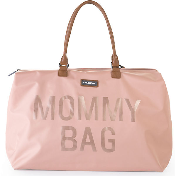 Wickeltasche Mommy Bag, rosa
