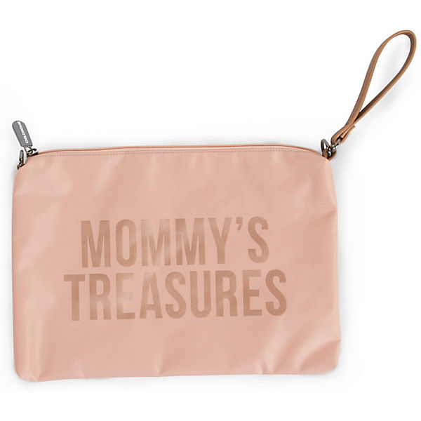 Handtasche Mommy Clutch, rosa