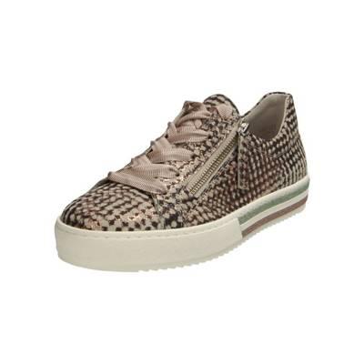 SKECHERS Slip On Sneaker, bronze kupfer auf