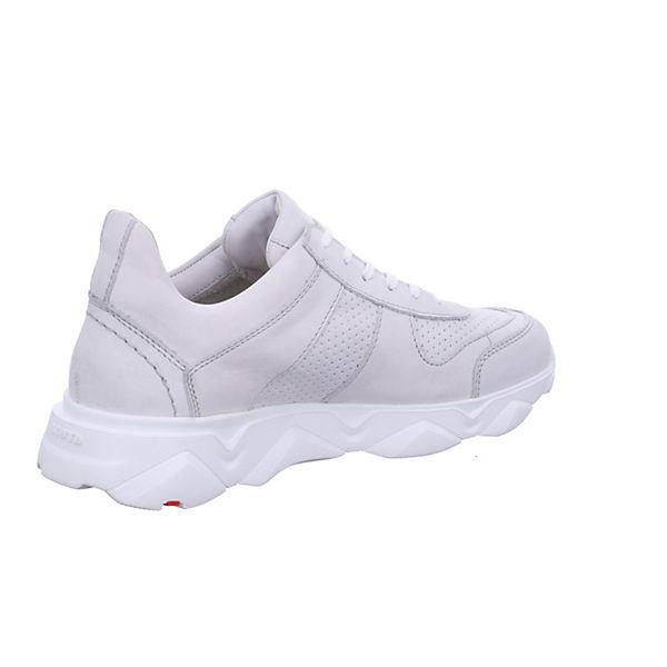 Sneaker Sneakers Low Sneaker Lloyd Low Weiß Lloyd Sneakers othxsQrdCB