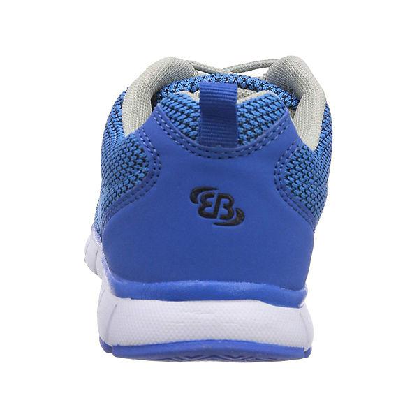 Schnürschuhe Blau Schnürschuhe Schnürschuhe Brütting Brütting Brütting Blau 76IYyvfbg