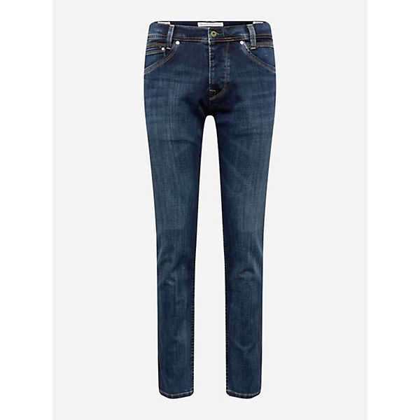 Denim Jeanshosen Pepe Jeans Spike Blue 9IED2WHY