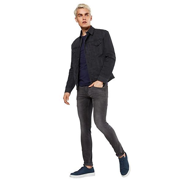 Scott Shirt Lyleamp; T shirts Scott® Blau zVjpMUGSLq