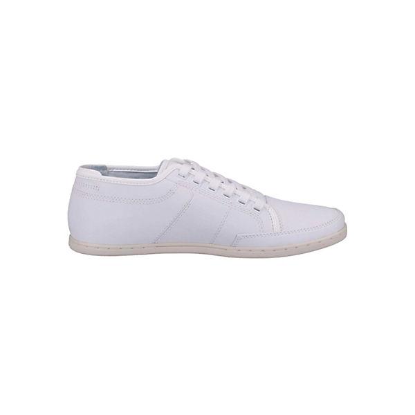 Sneaker Sparko Weiß Sneakers Low Boxfresh® Boxfresh 5uJcFK3Tl1