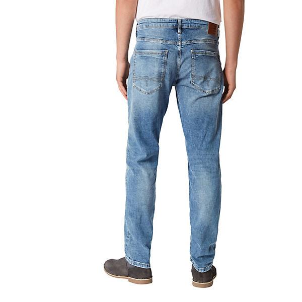 S Tubx Label Blue oliver Red Jeanshosen Jeans Denim PkuXZOiT