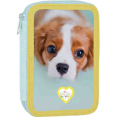 LANNOO 484505 MY FAVOURITE FRIEND Etui Box Hund