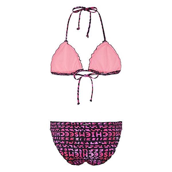 kombi Rosa Mit Chiemsee Raffungen Bikini WCerdoxB