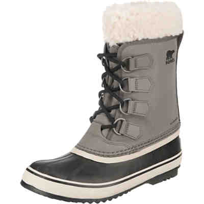 Winter Carnival Dtv-quarry, Black Winterstiefel