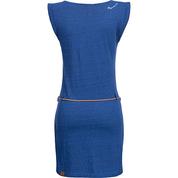 Sommerkleid Ragwear Ragwear Tag Sommerkleider Sommerkleid Blau sthQdr