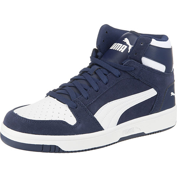 Puma Rebound Layup SD Sneakers High