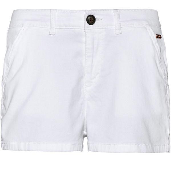 Shorts Superdry Superdry Weiß Weiß Shorts Shorts Shorts Superdry Superdry Weiß hstrdQ