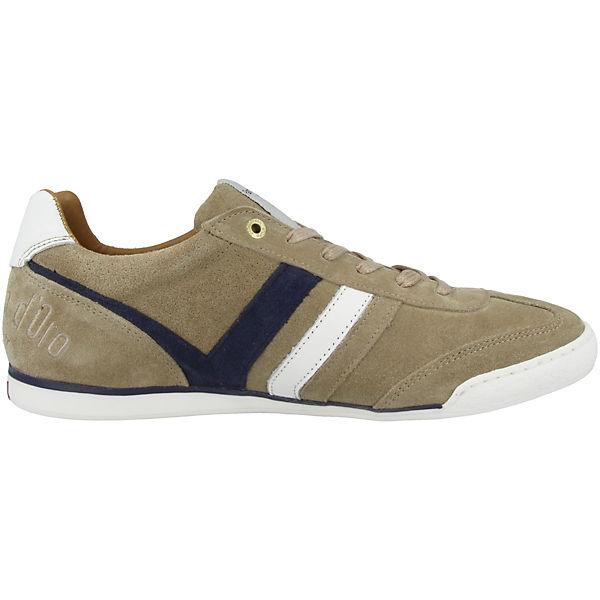Vasto Suede Low Beige D'oro Schuhe Uomo Pantofola Sneakers vYybgmIf76
