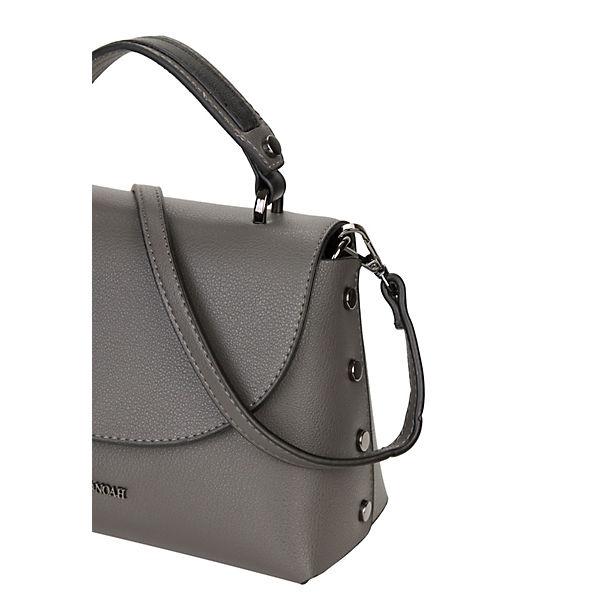 Handtasche 1 Überschlag Emilyamp; Sabrina Dunkelgrau Umhängetaschen Noah No Mit UqGzMVSp