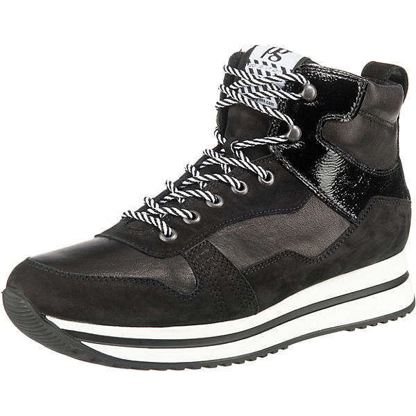 Hightop Sneaker Winterstiefeletten