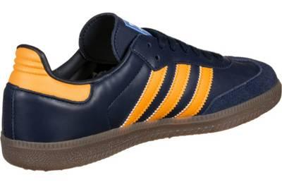 adidas Samba 2 gelb Gr.48 23: : Schuhe & Handtaschen