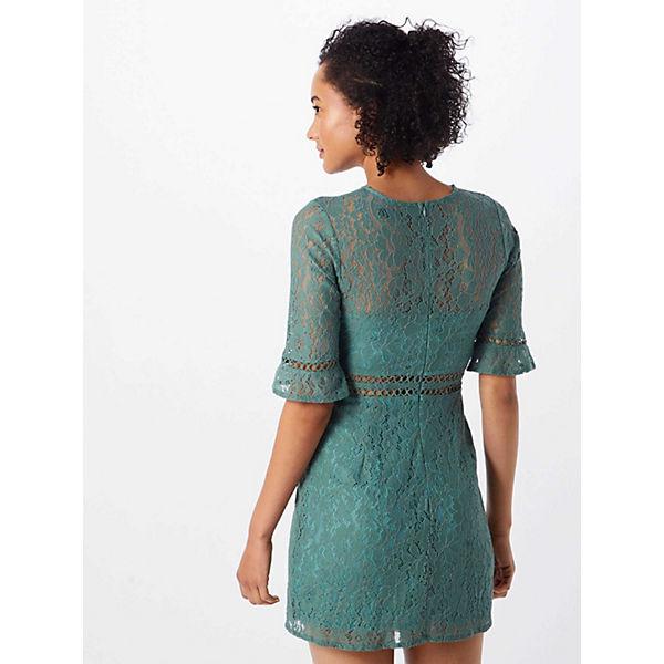 Wilma Jerseykleider Fashion Kleid Grün Union zVqMpSUG