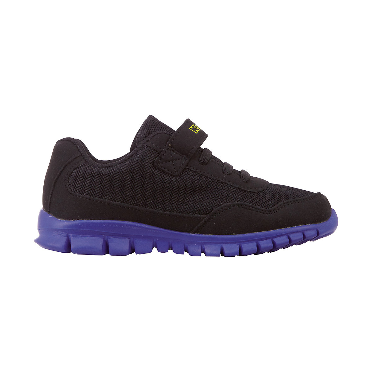 Kappa, Sneakers Low Follow Bc Für Jungen, Schwarz