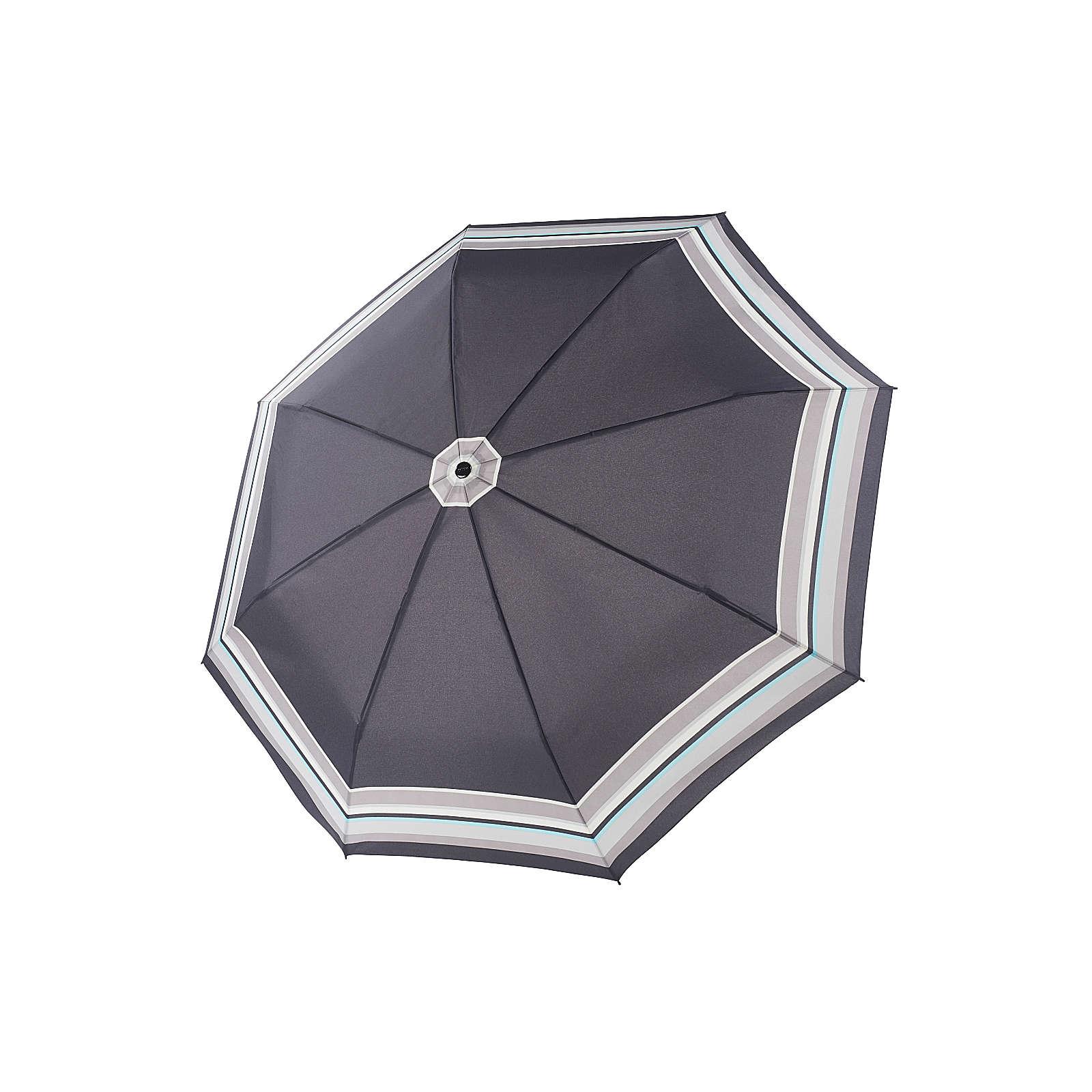 Knirps Regenschirm T200 AMAOCHI Regenschirme schwarz Herren Gr. one size