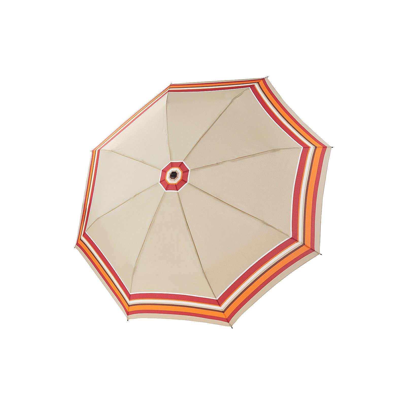 Knirps Regenschirm T200 AMAOCHI Regenschirme sand Herren Gr. one size
