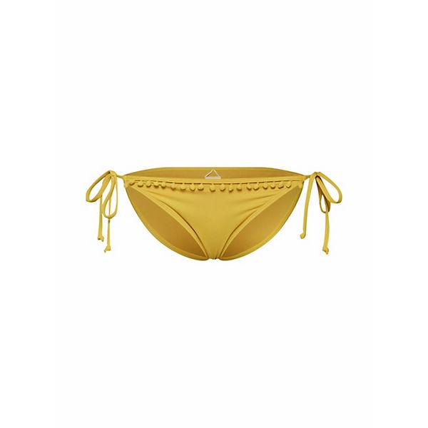 Gelb Last Billabong Bikini Bikinihose Sun Tropic hosen qMVSUzp