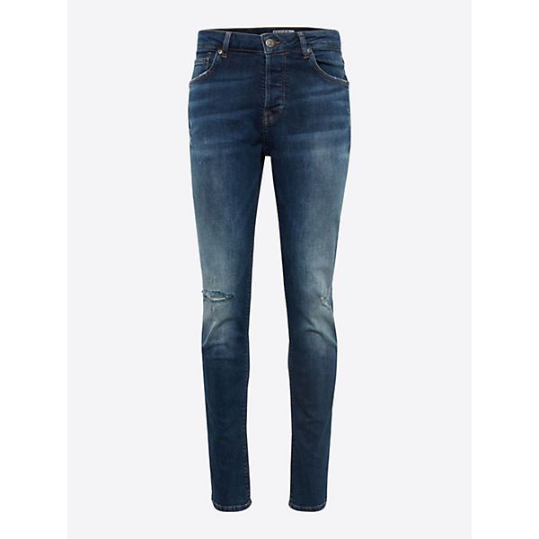 Blue Jeans Jeanshosen Denim Review Slim Dkbluewash qpUjLzMSVG