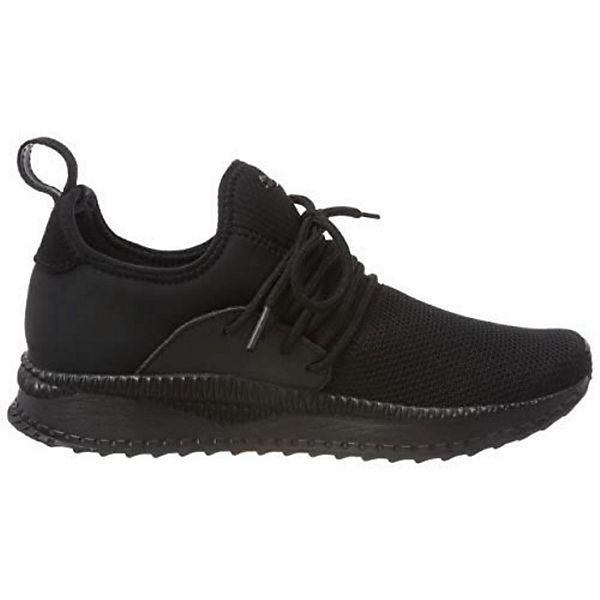 Puma Tsugi Apex Schuh Sneakers Schwarz Low 54ARLj3