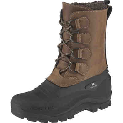 High Thermo-Winterstiefel lacing/ Schneestiefel wasserdicht